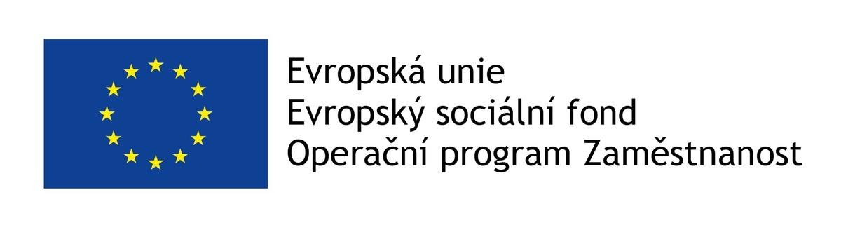 Projekty publicita 2021 : Název projektu: Provoz komunitního centra Slabčice - Eu logo