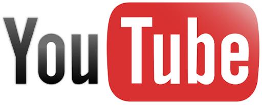 Sociální sítě - Youtube LOGO