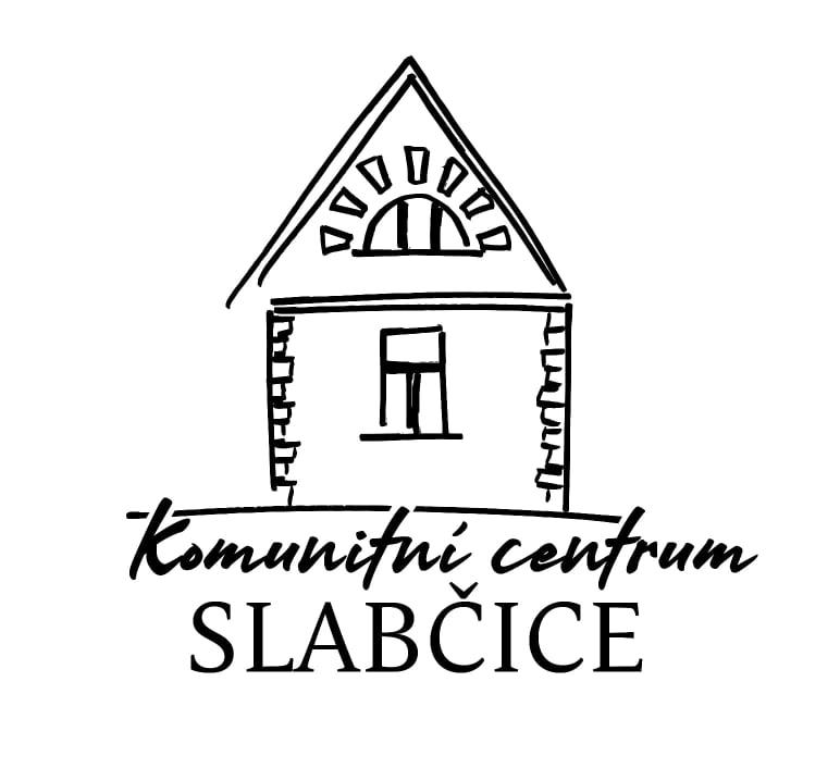 Komunitní centrum Slabčice logo