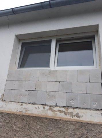 Projekty publicita 2021  Název projektu Výměna okna a vrat v budově garáže JSDH Slabčice - okno 1