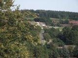 11.9.2011 Slabčice z kostela