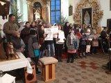 Vánoční zpívání v kostele s.v Josefa 2